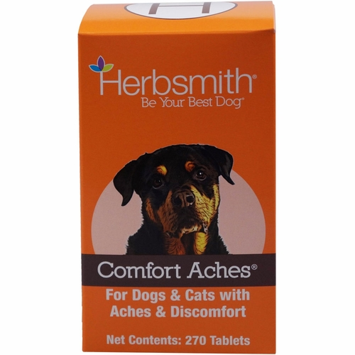 Herbsmith Comfort Aches Tablets (270 count)