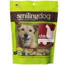 Herbsmith Smiling Dog Freeze-Dried Treats - Chicken with Apples & Spinach