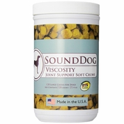 Herbsmith Sound Dog Viscosity - Large Soft Chews (120 count)