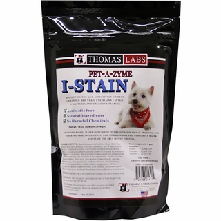 I-STAIN (16oz) Powder