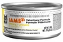 Iams Veterinary Formula Urinary S Low pH/S Canned Cat Food (6 oz)