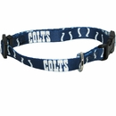 Indianapolis Colts Dog Collars & Leashes