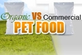 Is Organic Dog Food Better than Commercial Brands?
