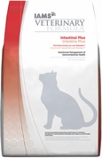 Iams Veterinary Formula Cat Intestinal Plus (14 lb)