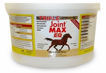 Joint MAX TRIPLE Strength EQ GRANULES for HORSES (180 Doses, 2088 gm)