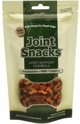 Joint Snacks for Small Dogs Duck Flavor (60 Soft Chews)
