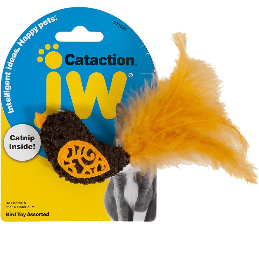 JW Pet Cataction Bird