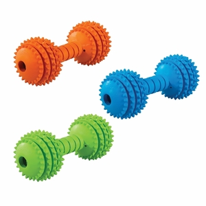 JW Pet Chompion Heavyweight Dog Toy (Assorted)