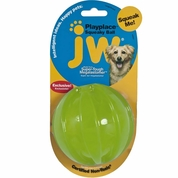 JW Pet Playplace Squeaky Ball - Large