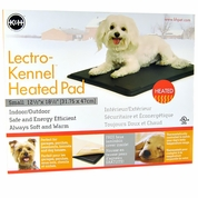 K&H Heated Beds