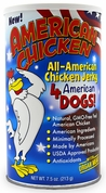K9 American Chicken (7.5 oz) can