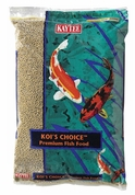 Kaytee KOI'S Premium Choice Fish Food (3 lbs)