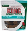 KONG Dental Chews Breath Fresh - Small (20 pack)