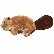 KONG Dr. Noy's Plush Beaver - SMALL