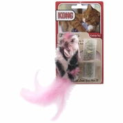 Kong Field Mouse Catnip Toy