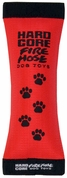 Kyjen Hard Core Fire Hose Squeak 'n Fetch - Small