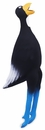 Kyjen Squawkie Talkies Toucan Dog Toy