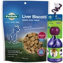 Liver Biscotti and Tug-a-Jug Pack