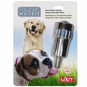 Lixit Faucet Waterer for Dogs