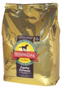 Missing Link Equine Formula for HORSES (10 lbs)