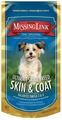 Missing Link Ultimate Small Breed Skin & Coat Formula (8 oz)