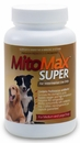 MitoMax SUPER Probiotics for Dogs MEDIUM/LARGE (90 Caps)