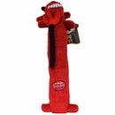 "Multipet Halloween Medium Loofa 12"" - Devil"