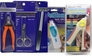 Nail Clippers / Scissors / Files / Trimmers for Cats