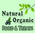 Natural Organic Food & Treats