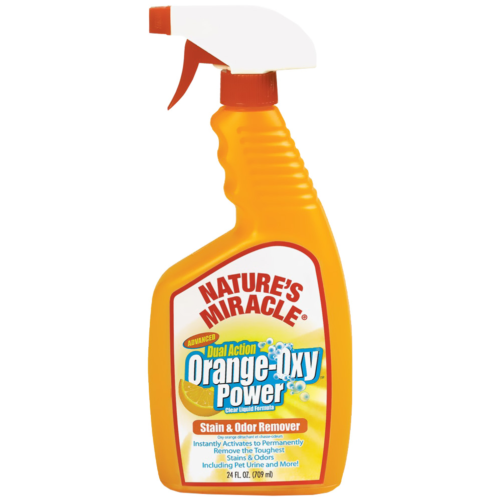 Nature S Cure Pet Odor Remover
