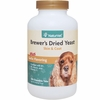 NaturVet Brewer's Yeast & Garlic (1000 Tabs)