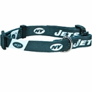 New York Jets Dog Collars & Leashes