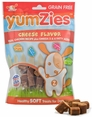 Nootie yumZies - Cheese (8 oz)