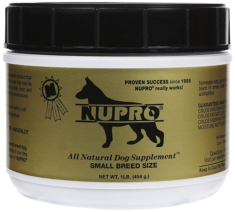 Nupro Dog Supplement (1 lb)