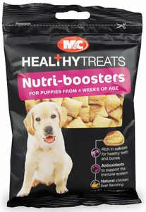 Nutri-Boosters Treats for Puppies - 1.75 oz