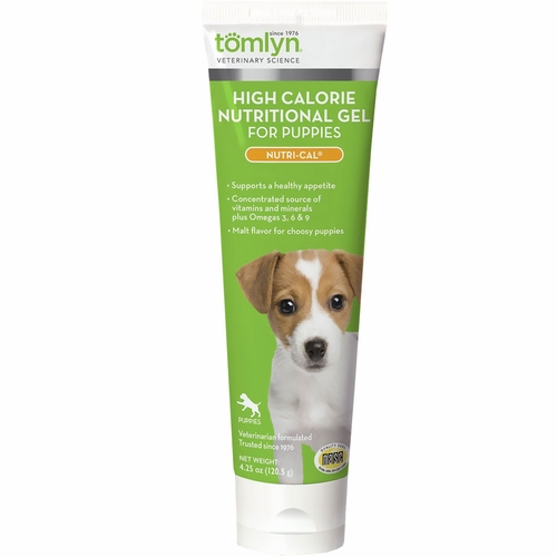 Nutri-Cal Puppy by Tomlyn (4.25oz)