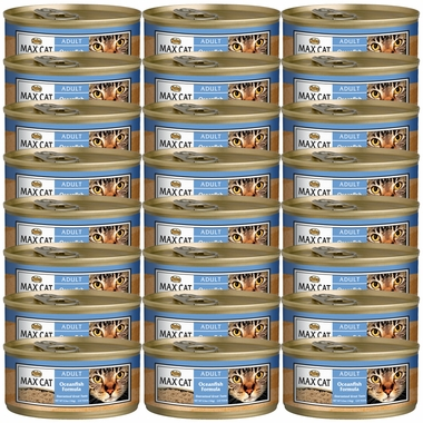 Nutro Max Cat Food Rating