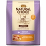 Nutro Natural Choice Chicken & Whole Brown Rice - Indoor Adult Cat (14 lb)