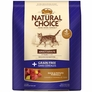 Nutro Natural Choice Grain Free Duck & Potato - Adult Cat (14 lb)