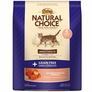 Nutro Natural Choice Grain Free Salmon & Potato - Adult Cat (14 lb)