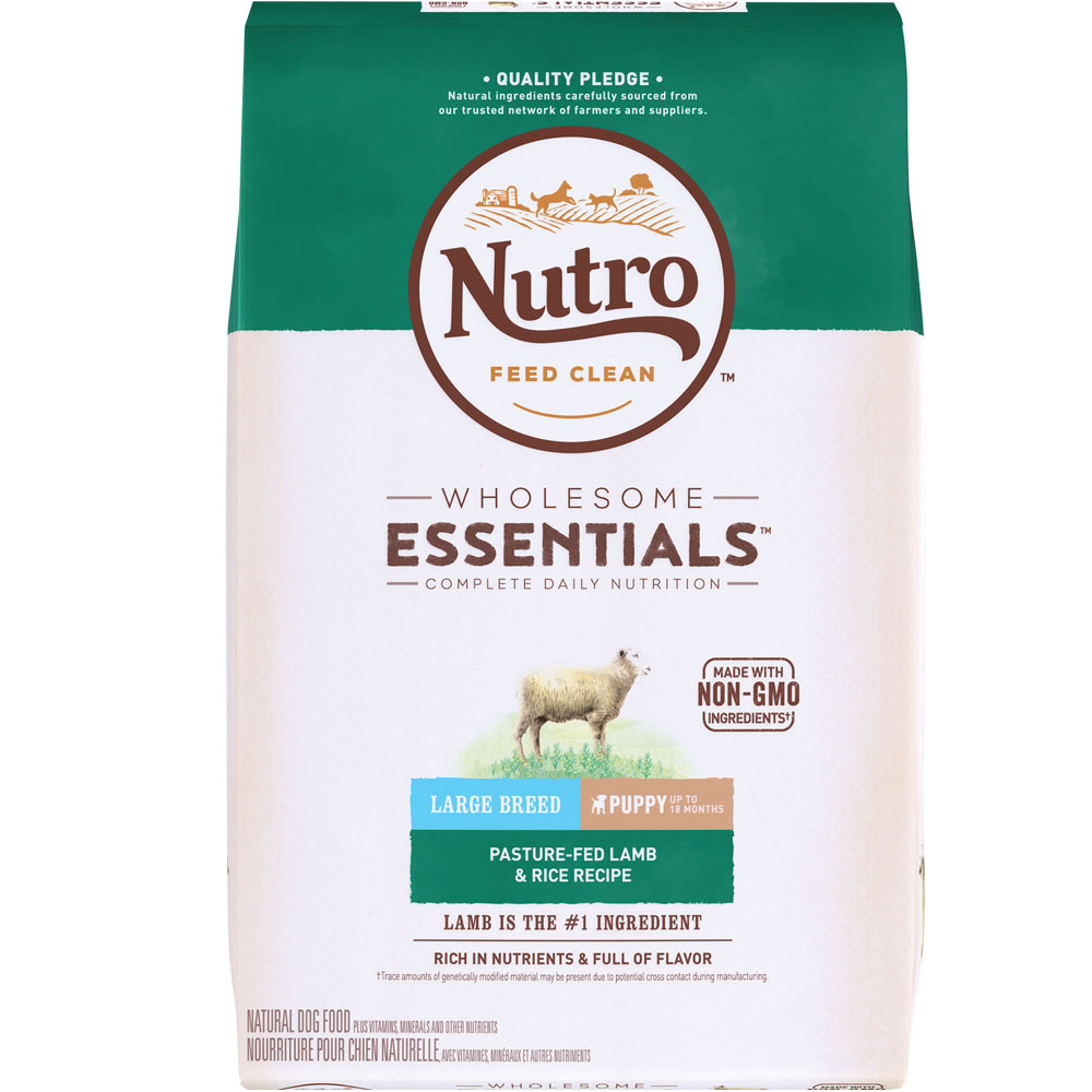 Nutro Natural Choice Large Breed Dog Food Reviews