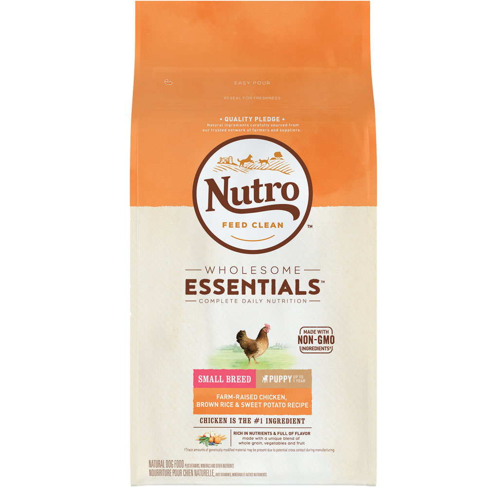 Nutro Dog Food Red