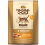 Nutro Natural Choice Weight Loss Chicken & Whole Brown Rice - Adult Cat (14 lb)