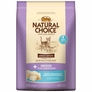 Nutro Natural Choice White Fish & Whole Brown Rice - Indoor Adult Cat (14 lb)