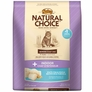 Nutro Natural Choice White Fish & Whole Brown Rice - Indoor Senior Cat(14 lb)