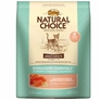 Nutro Natural Choice Wholesome Essentials Salmon & Whole Brown Rice - Adult Cat (14 lb)