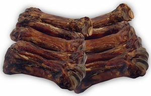 Old West Beef Shank Bone Bulk Box (10 ct)