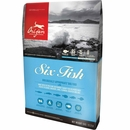 Orijen Six Fish Dog Food (5 lb)