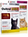 Ovitrol X-Tend Flea & Tick Spot On for Cats