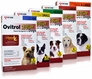 Ovitrol X-Tend Flea & Tick Spot On for Dogs